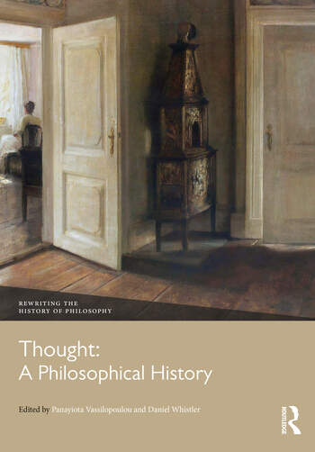 Thought: A Philosophical History Book Cover