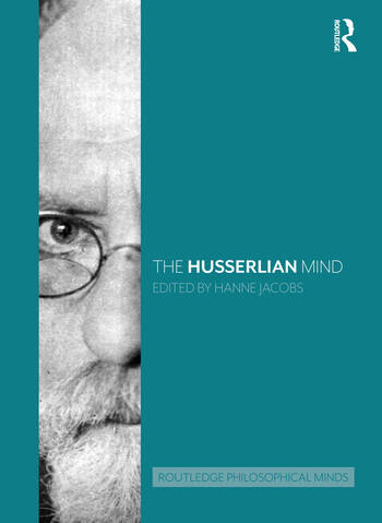 The Husserlian Mind Couverture du livre