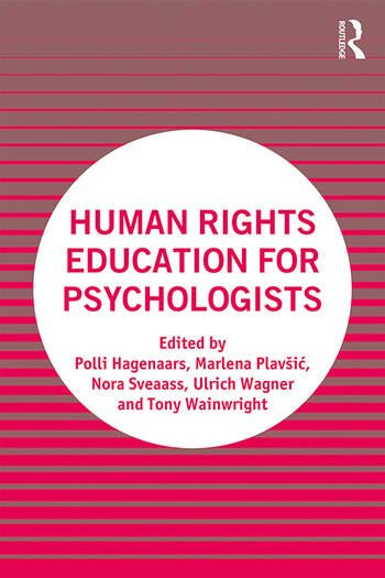 Human Rights Education for Psychologists