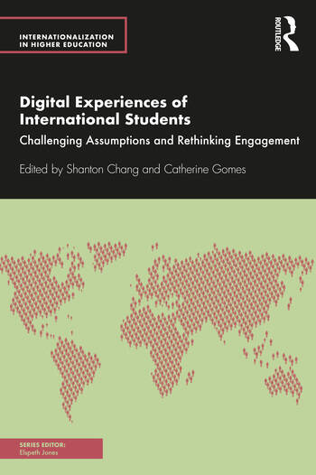 Digital Experiences of International Students