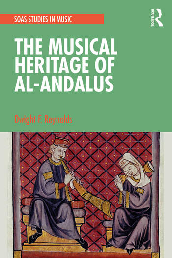 The Musical Heritage of Al-Andalus book cover