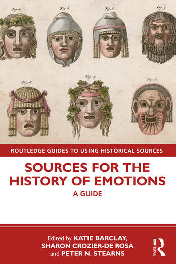 Sources for the History of Emotions