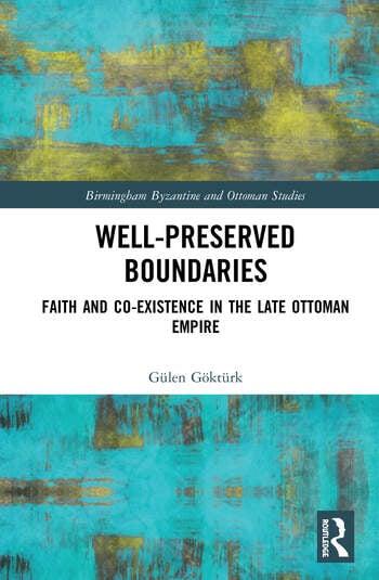 Well-Preserved Boundaries