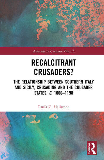 Recalcitrant Crusaders?