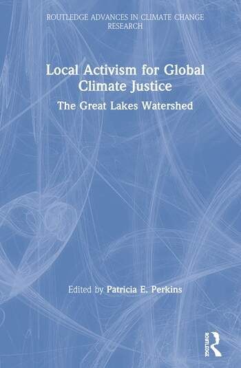 Local Activism for Global Climate Justice