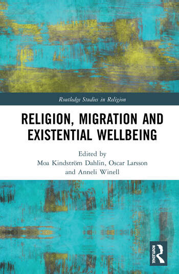 Religion, Migration, and Existential Wellbeing book cover