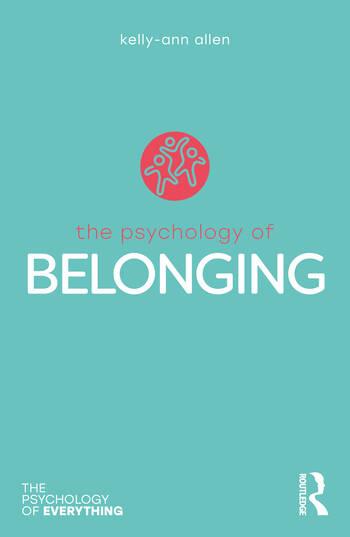 The Psychology of Belonging