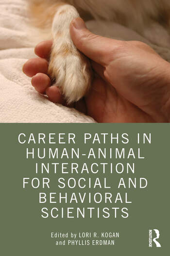 Career Paths in Human-Animal Interaction for Social and Behavioral Scientists