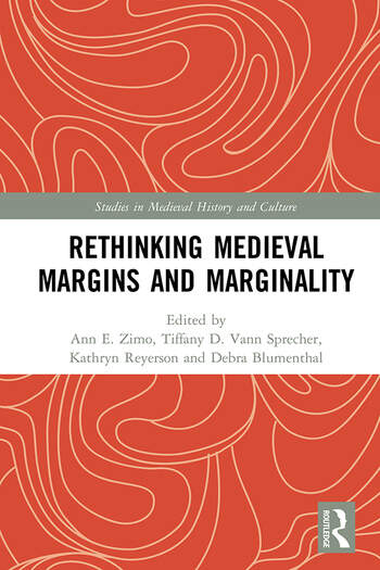 Rethinking Medieval Margins and Marginality