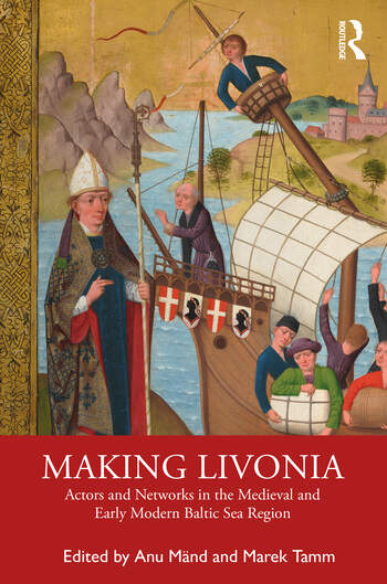 Making Livonia