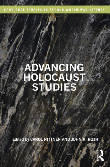 Advancing Holocaust Studies