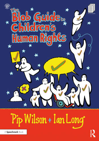 The Blob Guide to Children's Human Rights  book cover