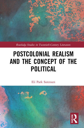 Postcolonial Realism and the Concept of the Political