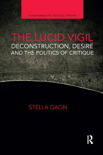 Gaon: The Lucid Vigil