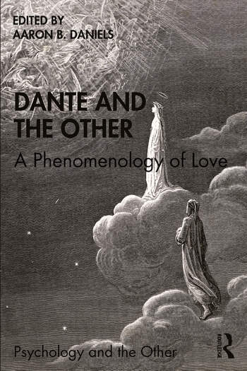 Dante and the Other: A Phenomenology of Love Book Cover