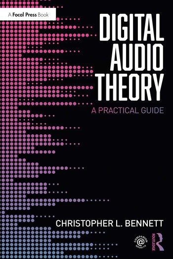 Digital Audio Theory - A Practical Guide book cover