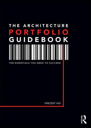 The Architecture Portfolio Guidebook