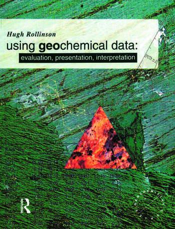 Using Geochemical Data