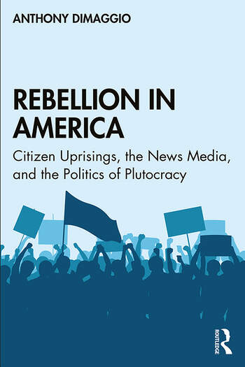Rebellion in America