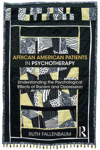 African American Patients in Psychotherapy