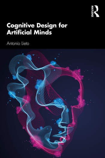 Book Cover - Cognitive Design for Artificial Minds