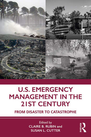 Emergency Management in he 21st Century