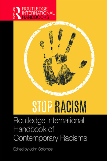 Routledge International Handbook of Contemporary Racisms