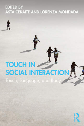 Touch in Social Interaction