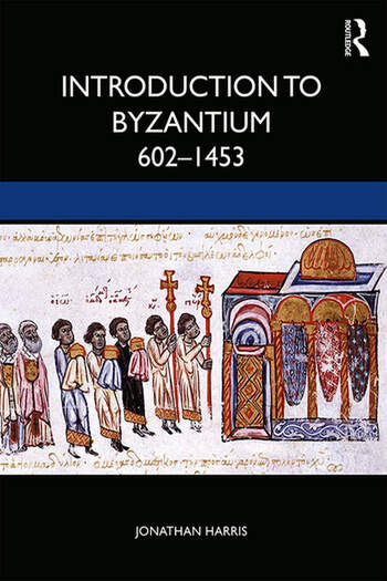 Introduction to Byzantium, 602–1453