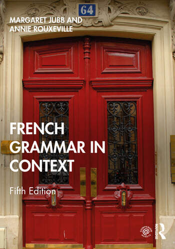 French Grammar in Context