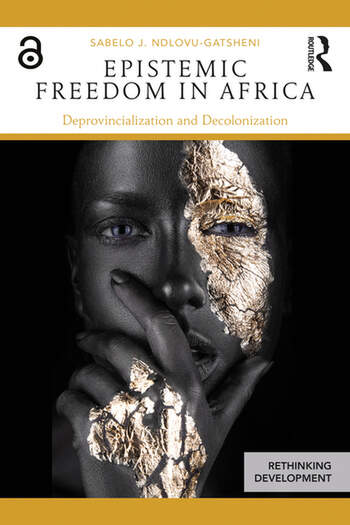 Epistemic Freedom in Africa