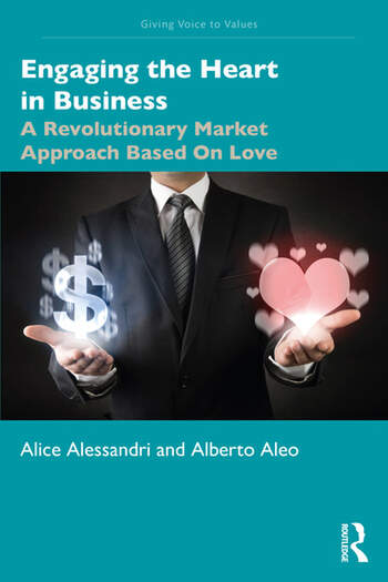 Engaging the Heart in Business