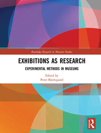Exhibitions As Research, 2020. E-bok
