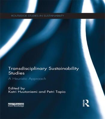 Transdisciplinary Sustainability Studies