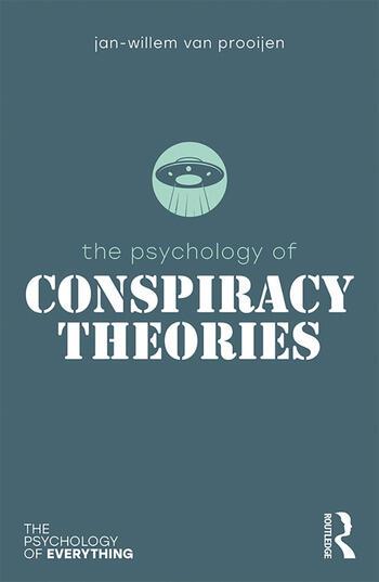 Por Dentro das Teorias da Conspiração 5