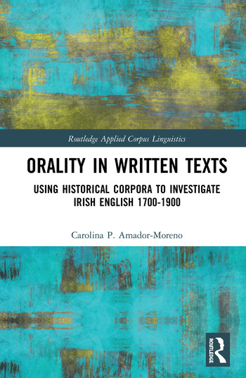 Orality in Written Texts