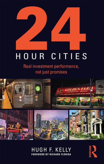 24-Hour Cities