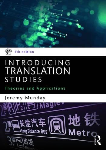Introducing Translation Studies