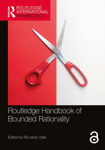 Routledge Handbook of Bounded Rationality  book cover