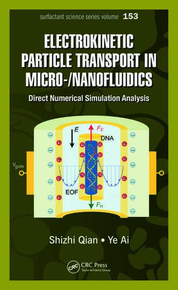 Electrokinetic Particle Transport in Micro-/Nanofluidics