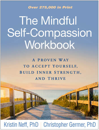 The Mindful Self-Compassion Workbook Cover