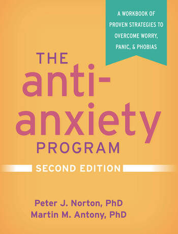 The Anti-Anxiety Program