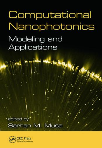 Computational Nanophotonics: Modeling and Applications