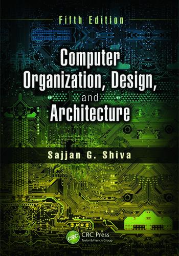 Computer Organization Design And Architecture Fifth Edition 5th E