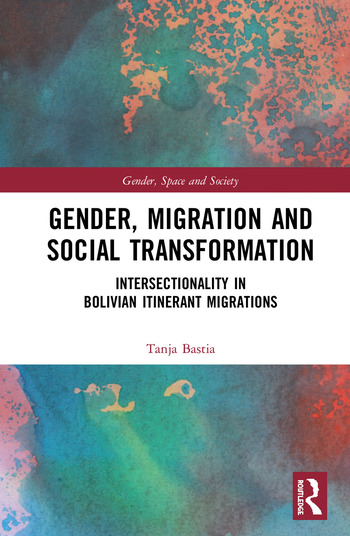 Intersectionalities and Social Change Gender Relations in Canada