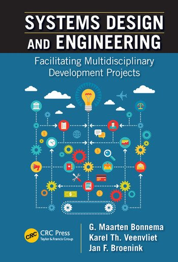Systems Design And Engineering Facilitating Multidisciplinary Develop