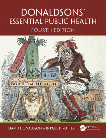 Donaldsons' Essential Public Health