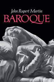 Baroque - 1st Edition book cover