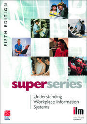 Understanding Workplace Information Systems - 5th Edition book cover