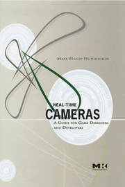 Real Time Cameras - 1st Edition book cover